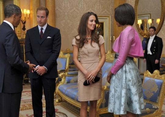 kate-middleton-michelle-obama-buckingham-palace