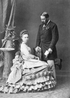 maria_alexandrovna_and_prince_alfred-_engagement_photograph