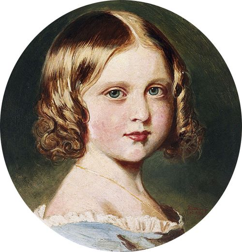 800px-Queen_Victoria_(1819-1901),_after_Franz_Xavier_Winterhalter_-_Portrait_of_Princess_Louise_(1848-1939).jpg