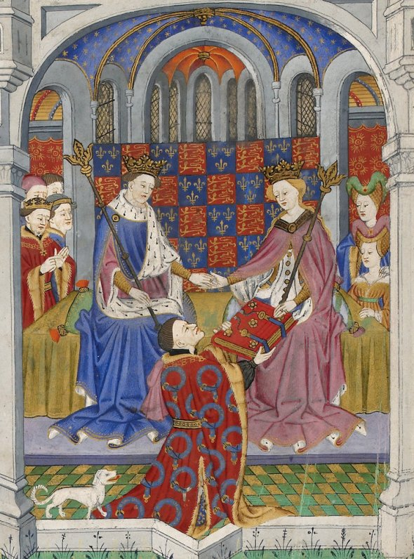Картинки по запросу henry vi and margaret of anjou
