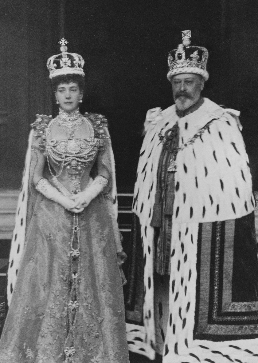 Image result for queen alexandra