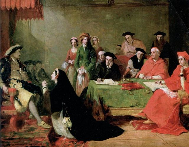 800px-Catherine_Aragon_Henri_VIII_by_Henry_Nelson_ONeil.jpg