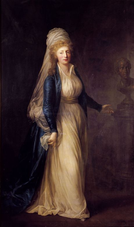 Princess_Louise_Augusta_by_Anton_Graff_1791