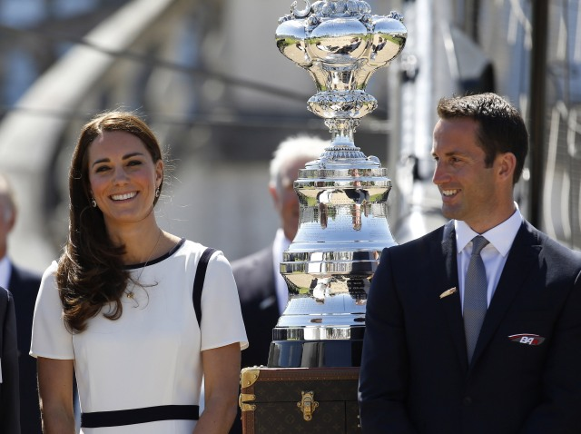kate-middleton-ben-ainslie