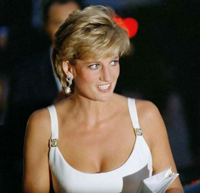 The Afterlife of Diana, Princess of Wales – Rebecca Starr Brown