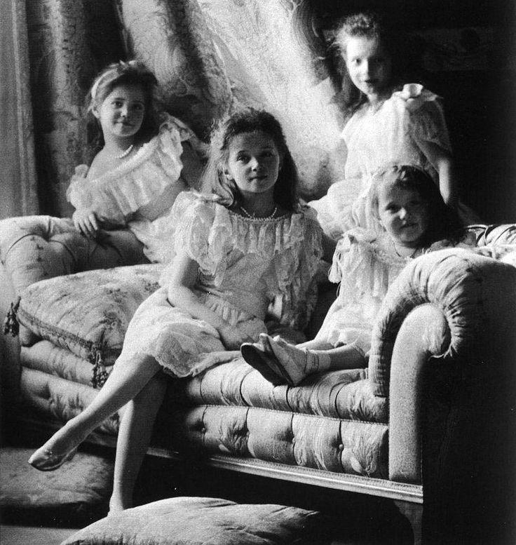 The Assassination of Nicholas II & Alexandra of Russia – Rebecca Starr Brown
