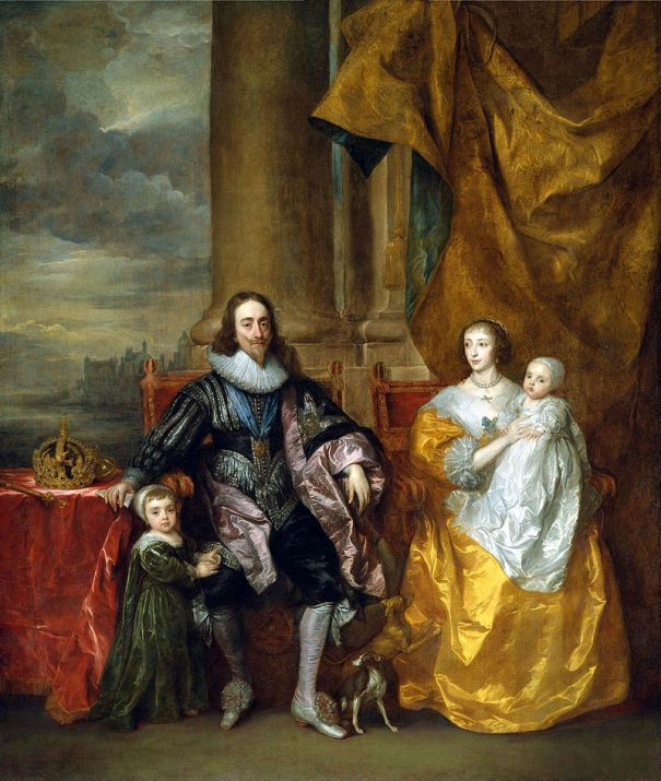 800px-Henrietta_Maria_and_Charles_I