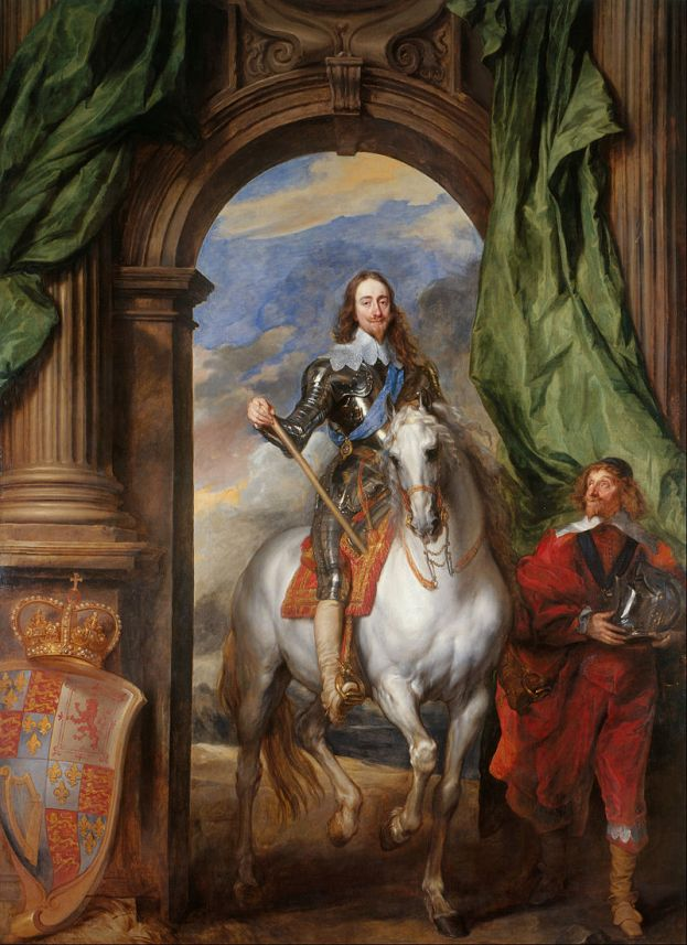 Anthony_van_Dyck_-_Charles_I_(1600-49)_with_M._de_St_Antoine_-_Google_Art_Project.jpg