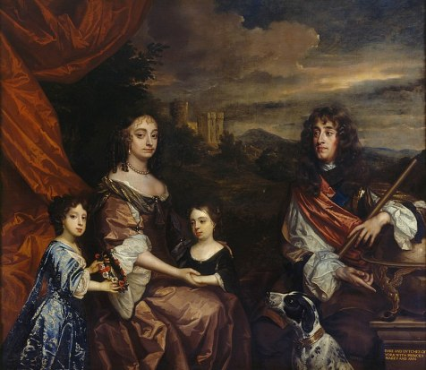 800px-The_Duke_and_Duchess_of_York_with_their_two_daughters..jpg