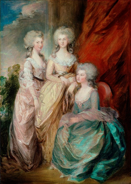 Daughters_of_George_III_by_Dupont