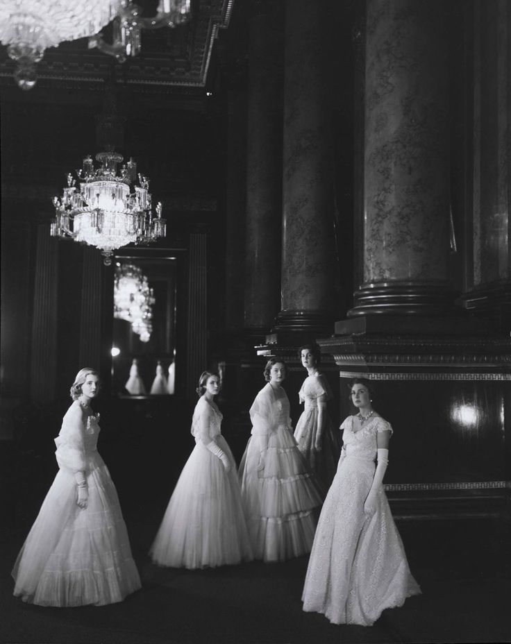 The Royal Wedding of 1947 – Rebecca Starr Brown