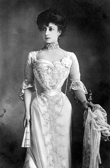 Queen-Maud-of-Norway