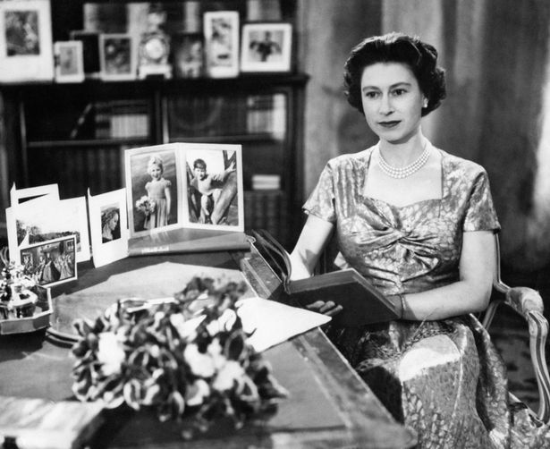 Royalty-First-Televised-Queens-Speech-Sandringham
