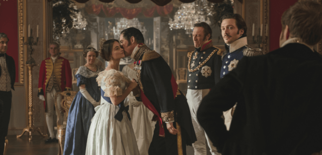 Victoria-and-loved-ones-in-Victoria-Season-2-Episode-1-on-PBS