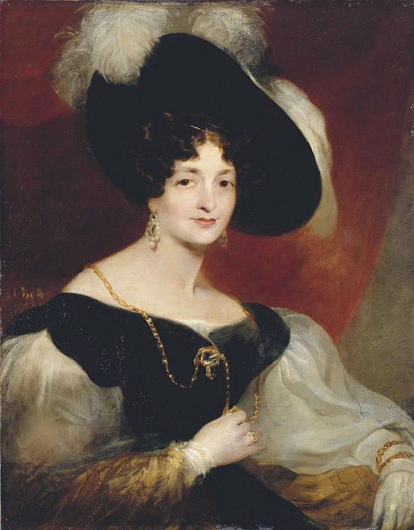 800px-Victoria_of_Saxe-Coburg-Saalfeld_-_Rothwell_1832