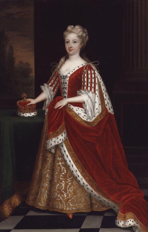 Caroline-of-Ansbach