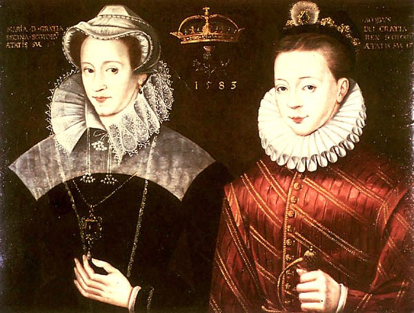 Mary_Stuart_James