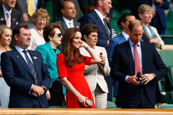 Kate Wimbledon