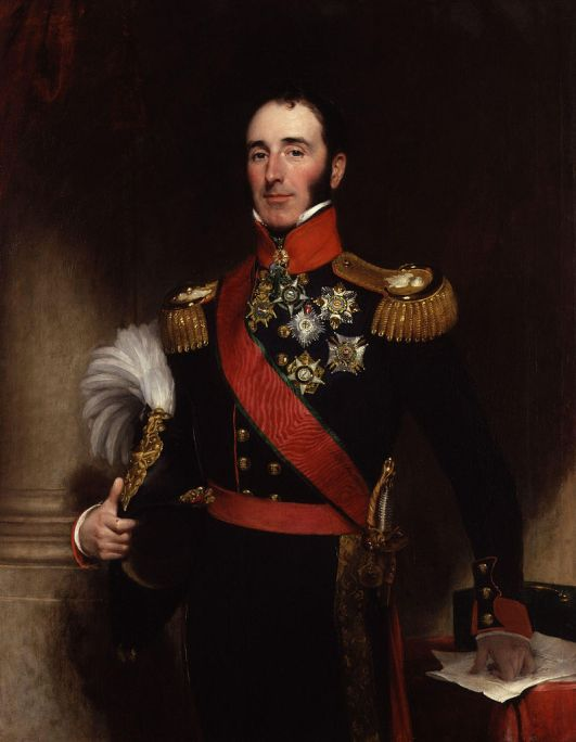 800px-Sir_John_Conroy,_1st_Bt_by_Henry_William_Pickersgill