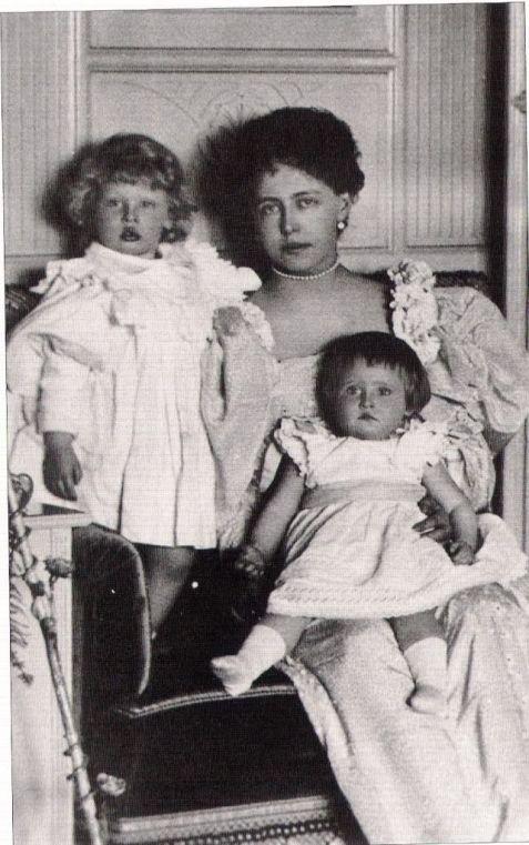 Carol & Elisabeth