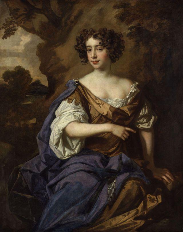 Catherine Sedley