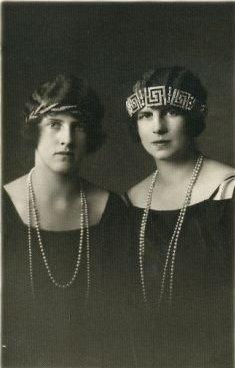 Irene & Sitta