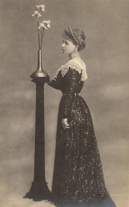 Missy 1900