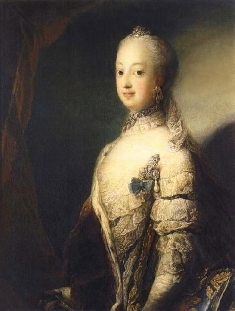 Sophia Magdalene
