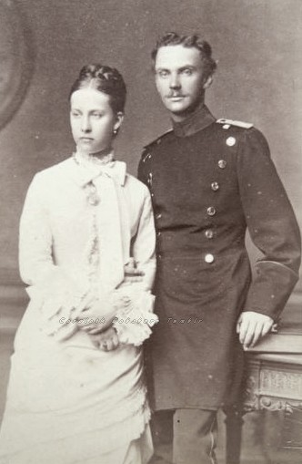 Charlotte_of_Prussia_with_Bernhard_of_Saxe_Meiningen