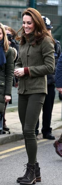 durbarry jacket