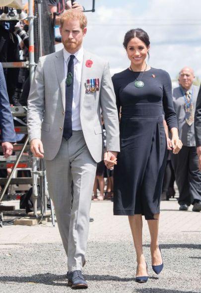 navy stella mccartney day dress